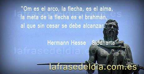 Frases de Hermann Hesse