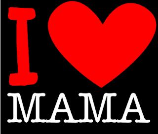 images i love mama