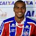 Régis, ex-jogador do Bahia, é preso ao tentar invadir apartamento no DF