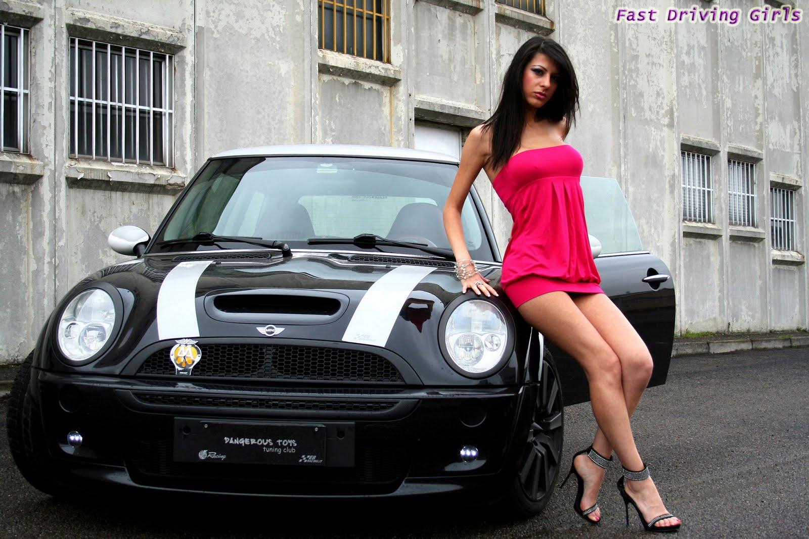Babes the power of pink slastjana 2