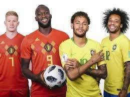 بث مباشر مباراة البرازيل ضد بلجيكا اونلاين اليوم 6-7-2018 رابط الاسطورة لعبه البرازيل و بلجيكا يوتيوب