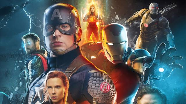 Vingadores : Ultimato é uma declaração de amor ao mundo nerd