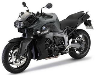 Harga BMW K 1300 R