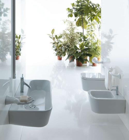 Unique Bath Accessories: Fresh Decor: April 2011