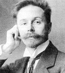 Aleksandr N. Skriabin