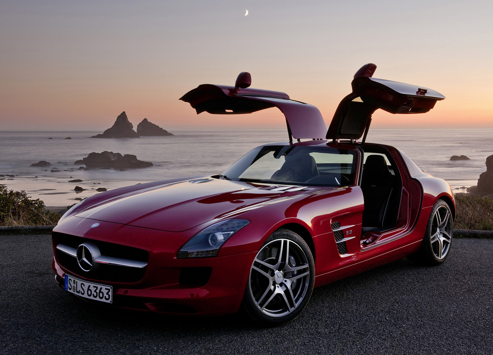 Information And Review Car 2013 Mercedes Benz Sls Amg Gt