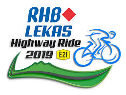 RHB Lekas Highway Ride 2019 - 27 July 2019