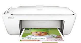 Free Download Driver HP Deskjet 2132