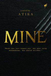Harga Buku Novel Mine Karya Atika dengan Review Terbaru Januari 2018