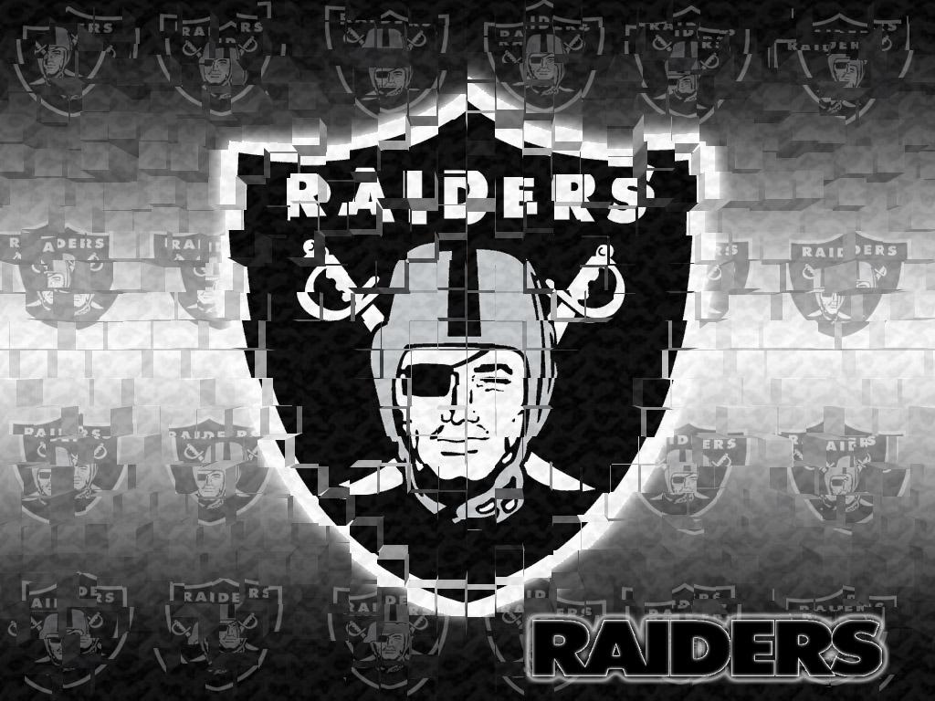 Football Wallpapers: Raider Nation Wallpapers