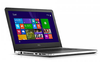 Dell Inspiron 5458 Driver Download For Windows 8.1 (64bit)