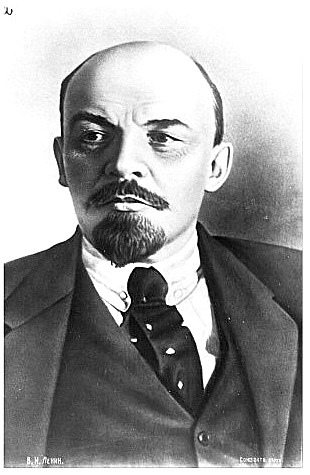 LENIN ON IMPERIALISM