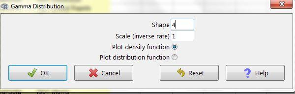 Advanced Graphs Using Excel : Plotting continous