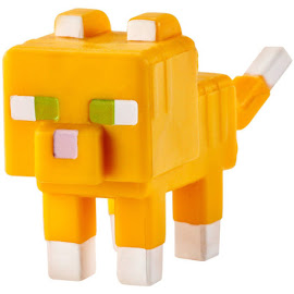 Minecraft Series 4 Cat Mini Figure