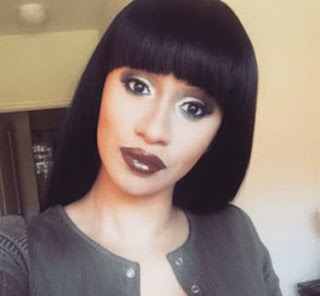 Cardi B has a Ghostwriter on her Now song - Be Careful