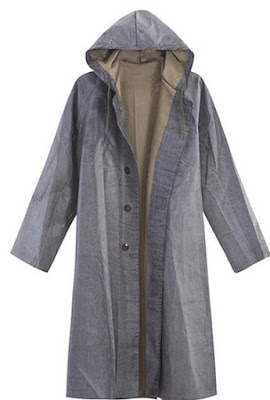 Latest Rain coat for Men 2015