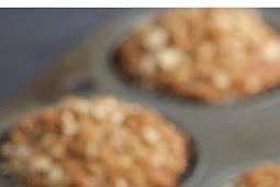 Oatmeal Applesauce Muffins Recipe