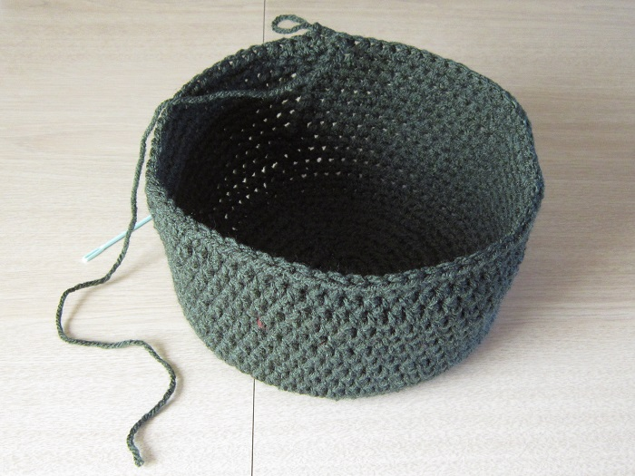 crochet, hat, bucket, half double crochet, crochet for charity
