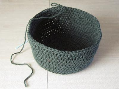crochet, hat, bucket, half double crochet, crochet for charity