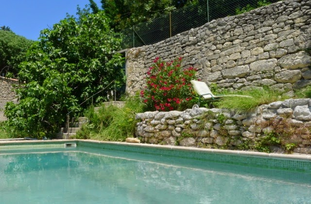 Location maison avec piscine sud de la france ventana blog for Maison location piscine