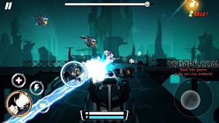 Tải Hack Laser Squad Mod Full