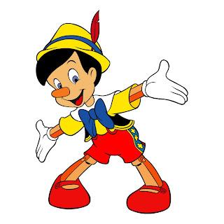 Pinocho - Cuentos para Leer