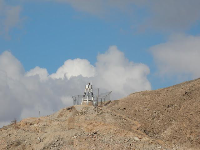 Frontera con Egipto, Eilat, Israel, Mar Rojo, Elisa N, Blog de Viajes Argentina, Lifestyle