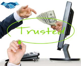Saling Percaya dalam Meminjam Uang Secara Online