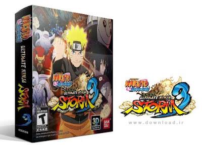 Ultimate Ninja Storm 3 PS3 Xbox360 free download full version