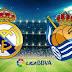 مشاهدة مباراة ريال سوسيداد وريال مدريد بث مباشر 21/8/2016 Real Sociedad vs Real Madrid