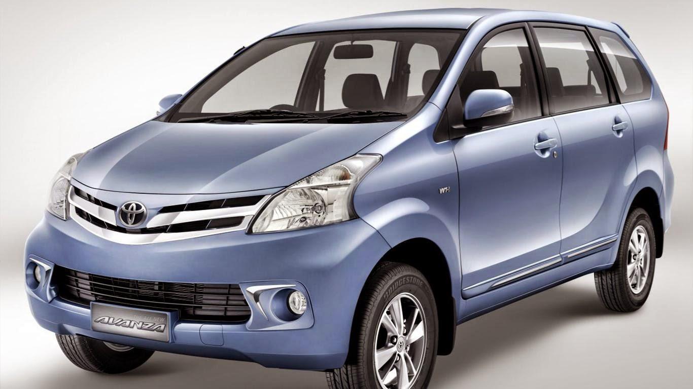 Harga Grand All New Avanza 2016 G Mobil Baru Dan Bekas Update Terbaru Februari