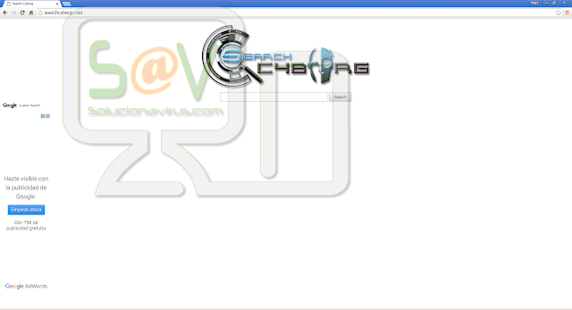 Searchcyborg.com (Hijacker)