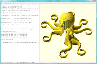 PuzzleCut OpenSCAD Library | Nothing Labs
