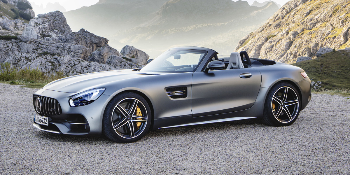Cars review concept specs price for Mercedes benz amg gt coupe price