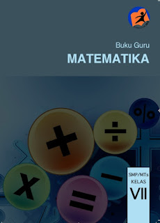 Download – Buku Guru Matematika Kelas vii SMP Kurikulum 2013