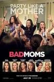 Sinopsis Film Bad Moms (2016)
