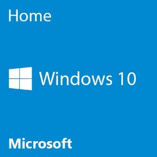 Microsoft Windows 10 Home 64 Bit System Builder OEM