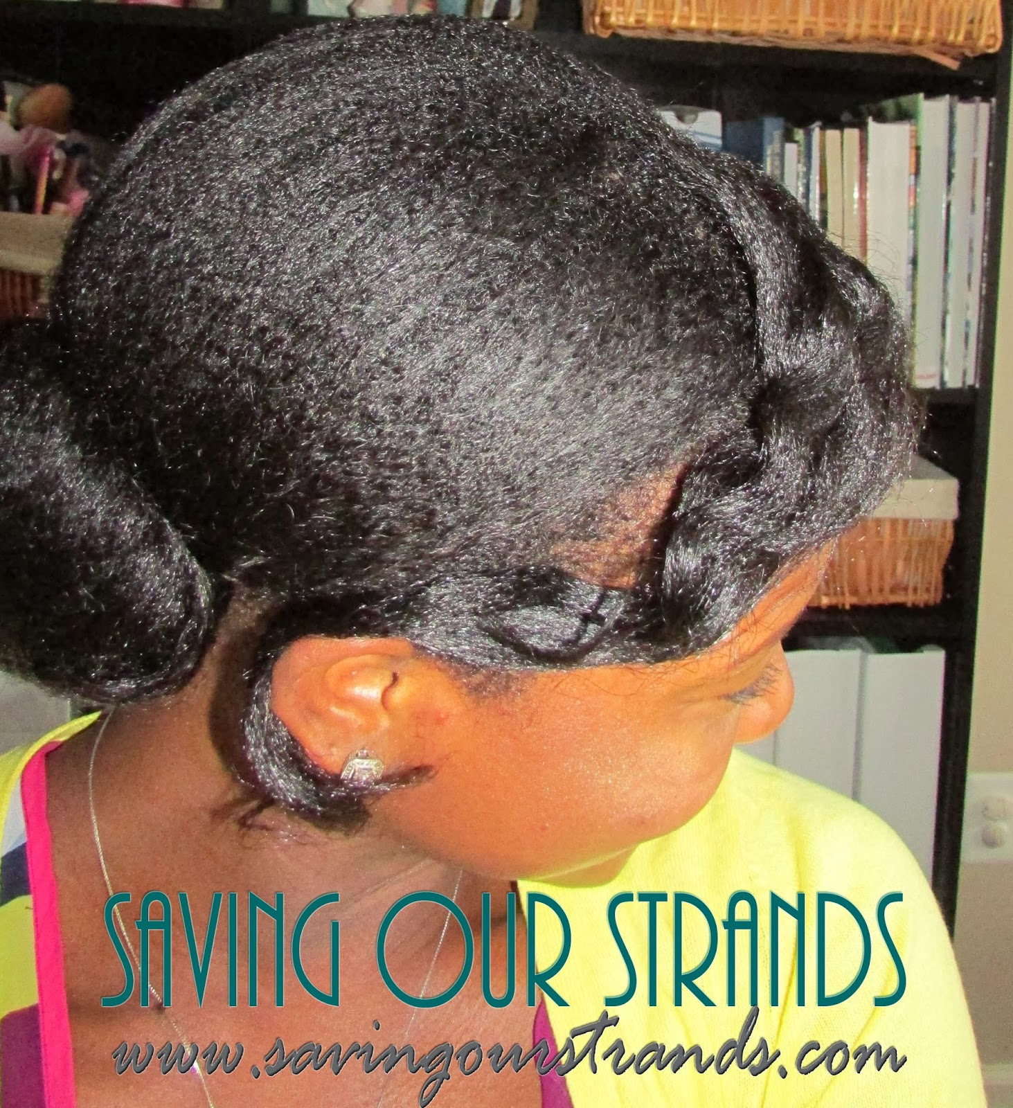 Savingourstrands Celebrating Our Natural Kinks Curls