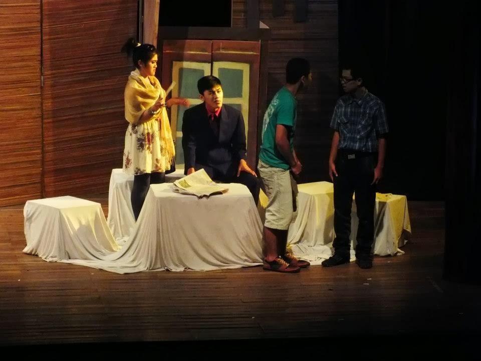 Contoh Drama Wayang Bahasa Sunda Auratoh
