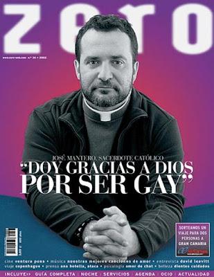 AionSur Cura-Mantero Critican al Arzobispo de Sevilla por cancelar un acto de cristianos gays Cultura Paradas Provincia