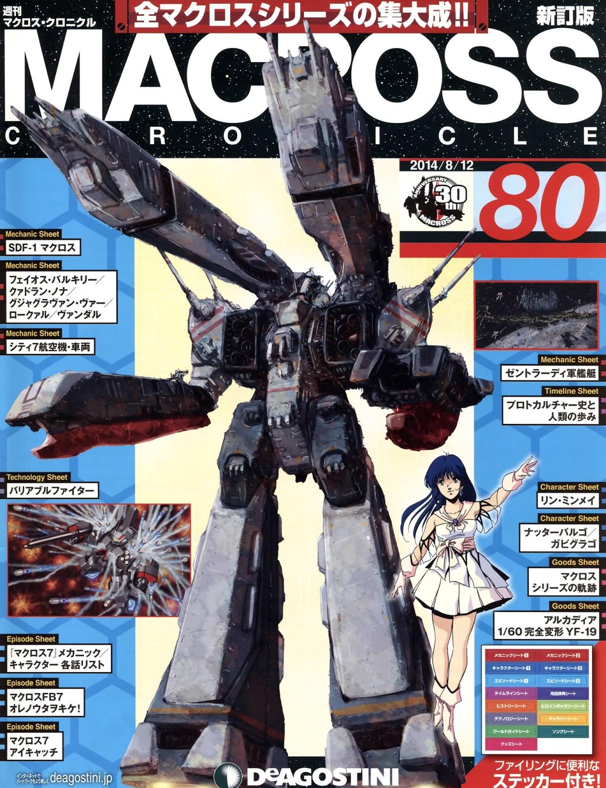 Download full scans: hobby japan magazine april 2012 issue | gunjap.