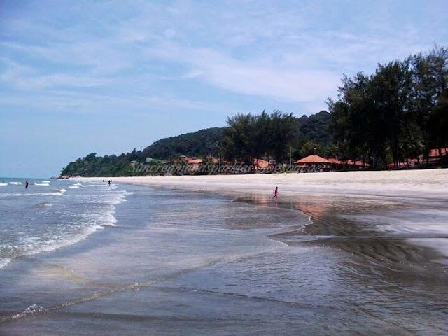 Hyatt Regency Kuantan Malaysia