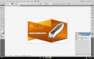 Adobe Illustrator CC Portable