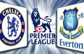 موعد مباراة تشيلسي وايفرتون ضمن الدوري الإنجليزي والقنوات الناقلة