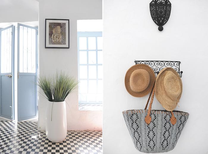 casa en Andalucía bohemía- Aciertos y desaciertos en decoración