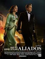 Allied (Aliados) (2016) subtitulada
