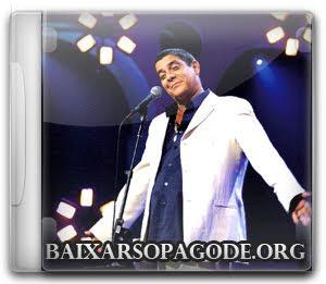 CD Zeca Pagodinho - Ao Vivo Rádio Mania (2012)