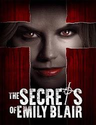 OThe secrets of Emily Blair