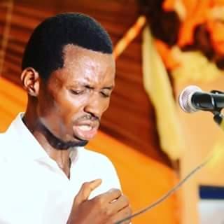Worship Leader: Pastor John Olatunji