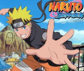 Naruto Shippuuden Tập 479